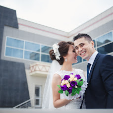 Wedding photographer Evgeniy Nabiev (nabiev). Photo of 07.10.2015