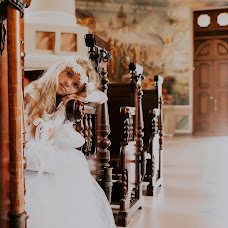 Wedding photographer Dmitro Lotockiy (Lotockiy). Photo of 06.08.2018