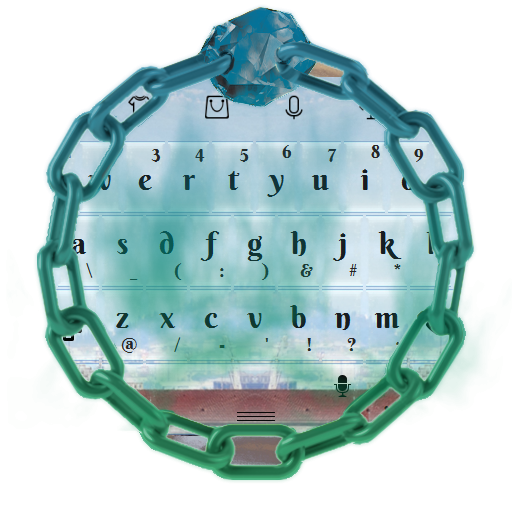 个人化の屋上Okujō TouchPal LOGO-記事Game