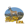 Logo of Big Sky IPA