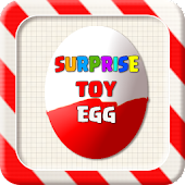 SURPRISE EGG TOY