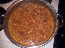 Almost Homemade Chili Recipe
