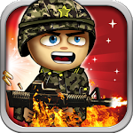 Storm Battle:Soldier Heroes v5.0 (Mod Money)