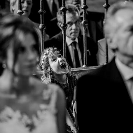 Wedding photographer David Almajano - kynora (almajano). Photo of 09.11.2017