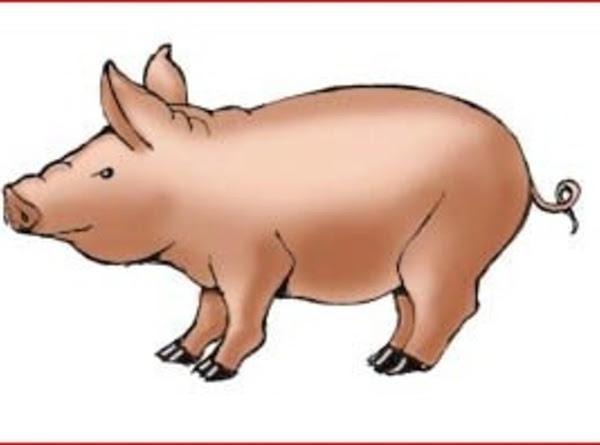 Crockpot Pork Dinner Recipe