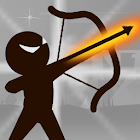 Stickman Bow Master icon