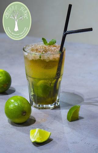 Cocktail Mojito du restaurant à Pontoise L'arbre Blanc