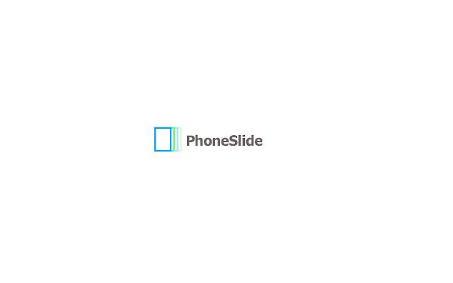 PhoneSlide Screensharing