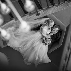 Wedding photographer Sergey Skopincev (skopa). Photo of 09.10.2017