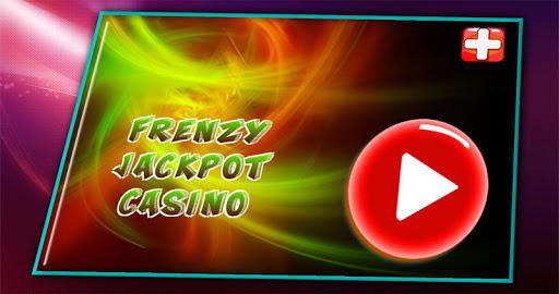 FRENZY JACKPOT 777 CASINO
