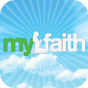 MyFaith Christian Life Mag icon