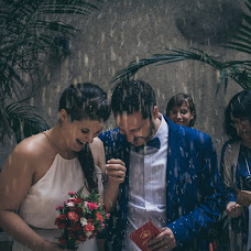 Wedding photographer María Rodriguez (MeyRod). Photo of 18.05.2017