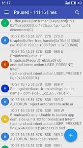 Logcat Extreme Pro v1.50