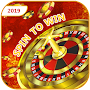 Spin to Win Cash : Daily earn 10$