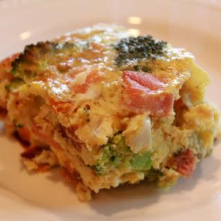 Lagniappe Casserole Recipe