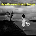 Heartbroken Hindi Songs icon