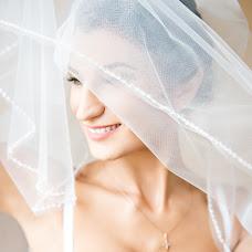 Wedding photographer Yulya Pavalyuk (Farmuty). Photo of 05.03.2017