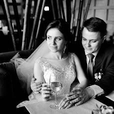 Wedding photographer Vladimir Dmitrovskiy (vovik14). Photo of 08.01.2018