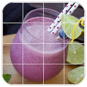 Tile Puzzles · Smoothies, Fruit Shakes & Juices
