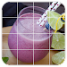 Tile Puzzles · Smoothies, Fruit Shakes & Juices icon