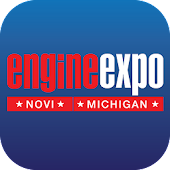 Engine EXPO North America