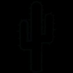 SaguaroIcon