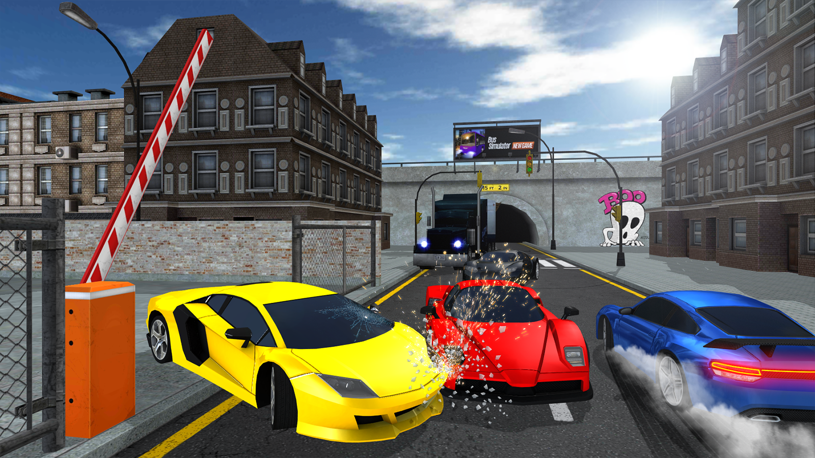 Super Car Game Android Apps On Google Play