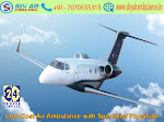 Take Reliable and Safe Transference in Hyderabad by Sky Air Ambulance