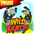 Wild Kratts Land Animal's Super Powers Icon