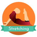Stretching Exercises Flexibility : The Stretch App icon