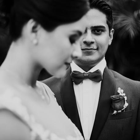 Wedding photographer Fabrizio García (fabriziophoto). Photo of 31.01.2018