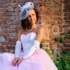 Wedding photographer Ilya Gordienko (ilyagordienko). Photo of 27.03.2016