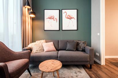 Amsterdam Noord Serviced Apartment, Noord