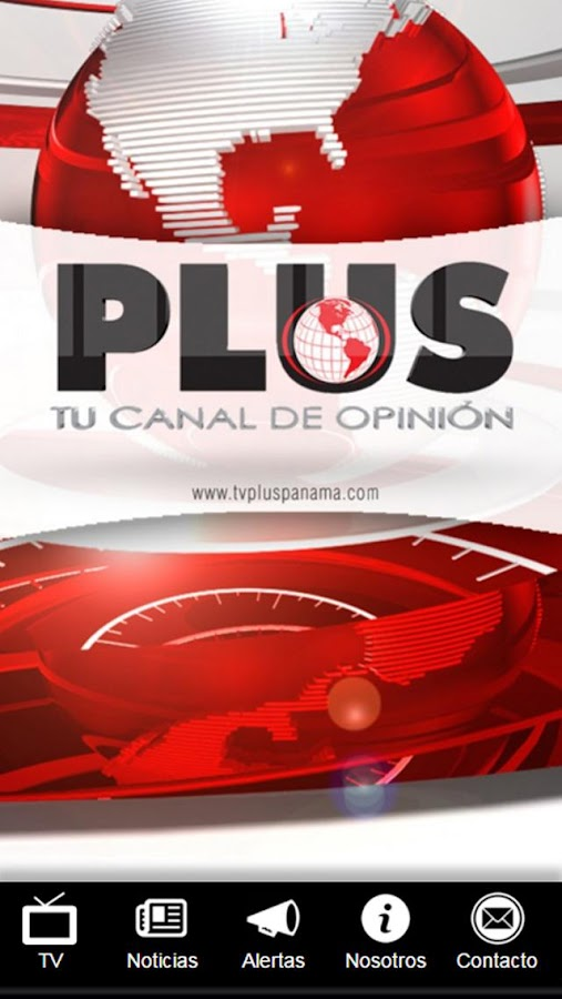 TV PLUS PANAMA- screenshot