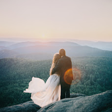 Wedding photographer Tatyana Ivanova (ArtSoul). Photo of 15.09.2016