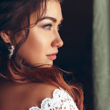 Wedding photographer Olesya Sapicheva (Sapicheva). Photo of 19.02.2017