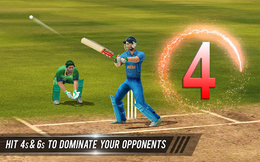 T20 Cricket Champions 3D filehippodl screenshot 8