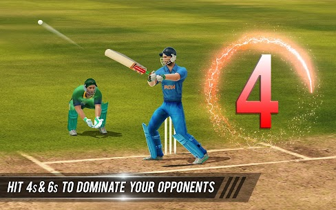 T20 Cricket Champions 3D Apk  Download For Android 8