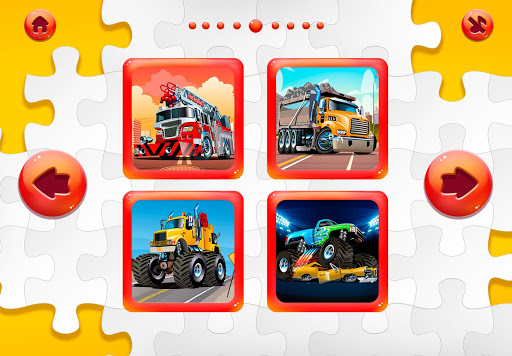 Kids Puzzles for Boys modavailable screenshots 7