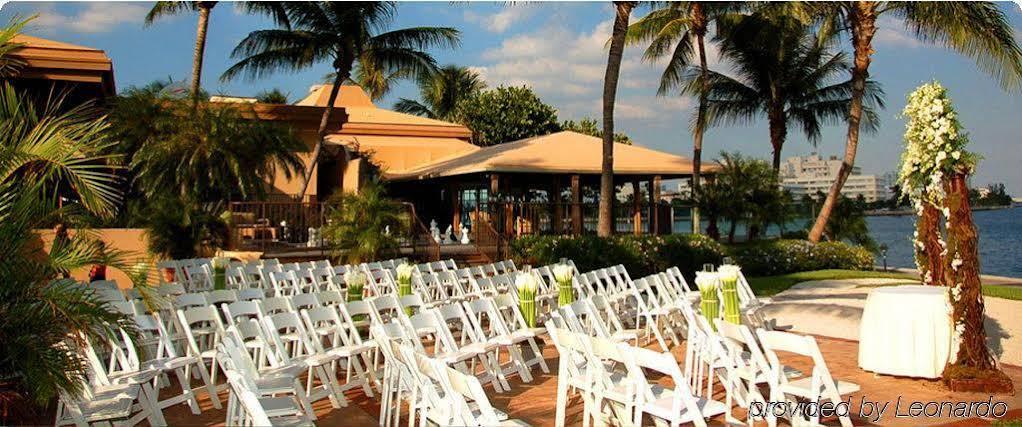Grove Isle Hotel & Spa