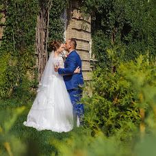 Wedding photographer Yuliya Yaskevich (YuliyaYaskevich). Photo of 22.11.2016