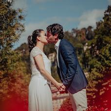 Wedding photographer Gil Garza (tresvecesg). Photo of 05.12.2017
