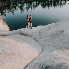 Wedding photographer Dmitriy Zyuzin (ZUZINPHOTOGRAPHY). Photo of 27.06.2018