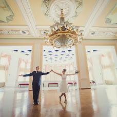 Wedding photographer Sergey Grin (Swer). Photo of 22.03.2013