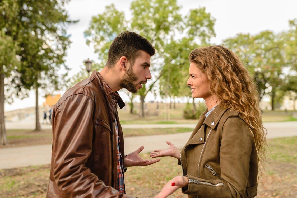 Nhiều cặp vợ chồng cãi vã do không hòa hợp trong chuyện chăn gối
