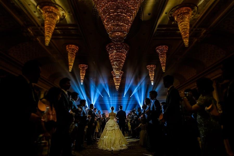 Wedding photographer Chanarthip Cheingthong (tonnamlamtan). Photo of 13.11.2017
