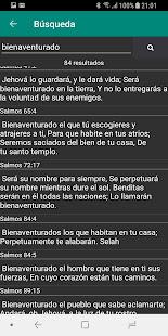 Download Biblia Reina Valera con Ilustraciones For PC Windows and Mac apk screenshot 8