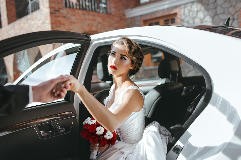 заработок свадебного фотографа очень большой
