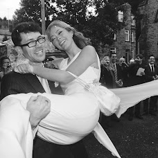 Wedding photographer Robbie Venn (RobbieVenn). Photo of 07.06.2017