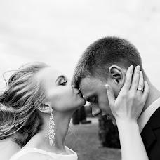 Wedding photographer Elvira Lukashevich (teshelvira). Photo of 13.11.2018